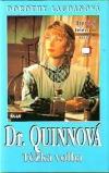 Dr. Quinnová - Těžká volba