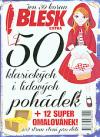 50 klasických i lidových pohádek : + 12  super omalovánek!