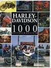 Harley-Davidson v 1000 fotografiích