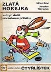 Zlatá hokejka