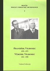 František Vildomec (1878-1975), Vědomil Vildomec (1921-1998)