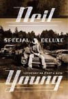 Special Deluxe: Vzpomínky na život a auta