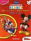 Mickeyho klubík - Před a za!