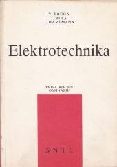 Elektrotechnika pro 4 ročník gymnázií
