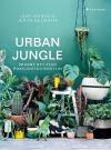 Urban Jungle krásný byt plný pokojových rostlin