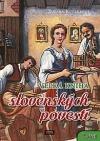 Veľká kniha slovenských povestí - 2. diel