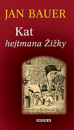 Kat hejtmana Žižky obálka knihy