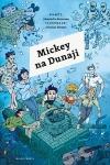 Mickey na Dunaji