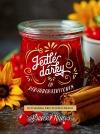 Jedlé dárky od Rebarboraskitchen - Kuchařka pro plnění přání