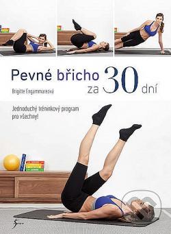 Pevné břicho za 30 dní obálka knihy