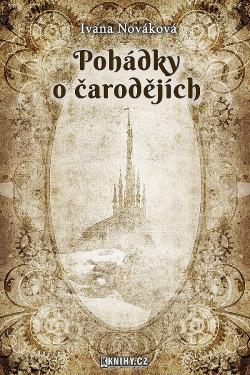 Pohádky o čarodějích obálka knihy