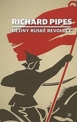 Dějiny ruské revoluce