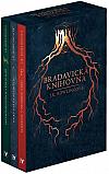Bradavická knihovna (box)