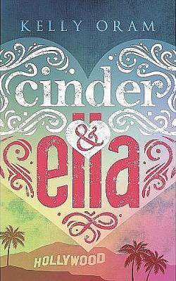 Cinder & Ella obálka knihy