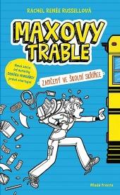 Maxovy trable: Zamčený ve školní skříňce