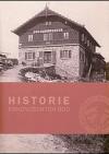 Historie krkonošských bud