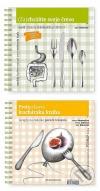 (Za)chráňte svoje črevo / Protiprdkavá kuchárska kniha