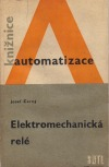 Elektromechanická relé