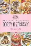 Dorty a zákusky - 90 receptů
