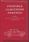Pravidla silničního provozu 100/1975 Sb.