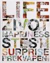 Studio Najbrt: Život, štěstí, překvapení - Life, happiness, surprise