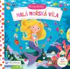 Minipohádky: Malá mořská víla