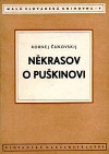 Někrasov o Puškinovi