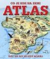 Co je kde na Zemi - atlas