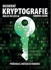 Moderní kryptografie obálka knihy