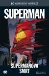 Superman: Supermanova smrt