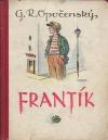 Frantík : rok pražského kluka