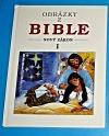 Obrázky z Bible: Nový zákon 1