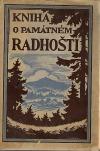 Kniha o památném Radhošti