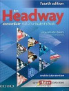 New Headway intermediate Maturita Students Book - Fourth edition