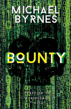 Bounty obálka knihy