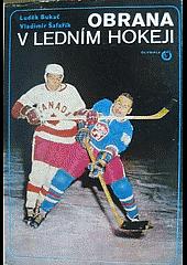 Obrana v ledním hokeji