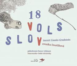 18 vols/slov obálka knihy