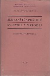 Slovanští apoštolé sv. Cyril a Metoděj