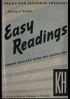 Easy Readings