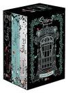 Stříbrné knihy snů 1-3 (box)