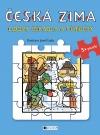 Lidová říkadla a písničky s puzzle - Česká zima