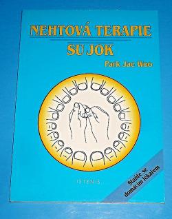 Nehtová terapie Su Jok