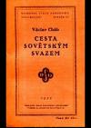 Cesta sovětským Svazem