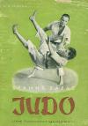 Branný zápas judo