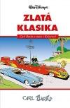 Carl Barks a auta v Kačerově