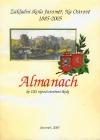 Almanach ke 120. výročí otevření školy Na Ostrově v Jaroměři