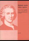 Základy teorie státu a práva