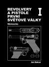 Revolvery a pistole první světové války: díl 1.