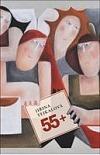 55+ obálka knihy