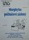 Murphyho počítačové zákony